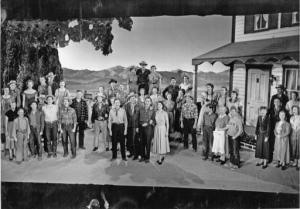 Cast of Jotham Valley