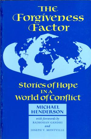 The Forgiveness Factor by Michael Henderson