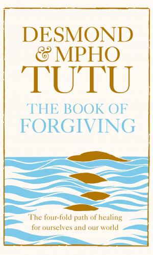 The book of Forgiving by Desmond Tutu (photo: HarperCollins Publishers Ltd)