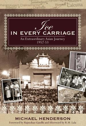 Ice in Every Carriage front paperback cover