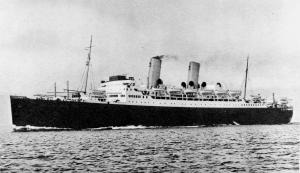 SS Duchess of York