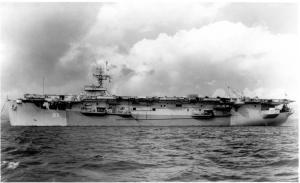 HMS Patroller