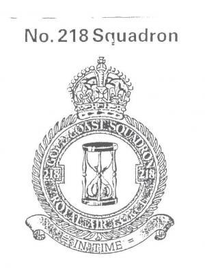 David Howelll's badge