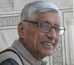 Rajmohan Gandhi