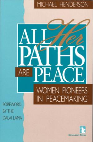 All her paths are peace