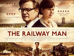 The Railway Man (for use on M Henderson website only)