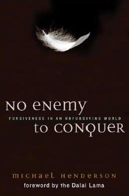 No Enemy to Conquer book cover by Michael Henderson