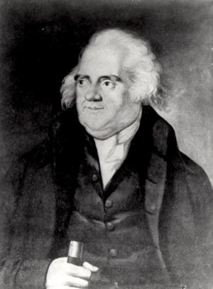 William Willcocks, 1736-1813 (Photo: Metropolitan Toronto Reference Library T13784)